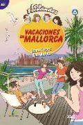 Cover-Bild zu Vacaciones en Mallorca von Corpas, Jaime