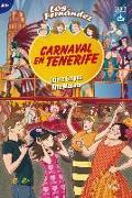 Cover-Bild zu Carnaval en Tenerife. Lektüre mit Hördateien als Download von Corpas, Jaime
