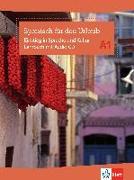 Cover-Bild zu Spanisch für den Urlaub A1. Lehrbuch mit Audio-CD von Vinals, Jaime Corpas
