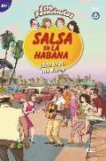 Cover-Bild zu Salsa en La Habana von Corpas, Jaime
