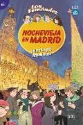 Cover-Bild zu Nochevieja en Madrid von Corpas, Jaime