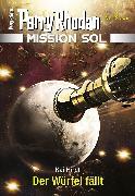 Cover-Bild zu Hirdt, Kai: Mission SOL 12: Der Würfel fällt (eBook)