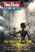 Cover-Bild zu Hirdt, Kai: Perry Rhodan 3048: Die Fäden, die die Welt bedeuten (eBook)