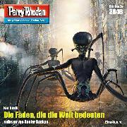 Cover-Bild zu Hirdt, Kai: Perry Rhodan 3048: Die Fäden, die die Welt bedeuten (Audio Download)