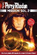 Cover-Bild zu Ritter, Hermann: Mission SOL 2020 Paket (1 bis 12) (eBook)