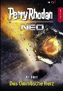Cover-Bild zu Hirdt, Kai: Perry Rhodan Neo 237: Das Omnitische Herz (eBook)