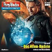 Cover-Bild zu Hirdt, Kai: Perry Rhodan 3089: Das Atlan-Update (Audio Download)