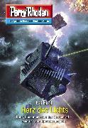 Cover-Bild zu Hirdt, Kai: Perry Rhodan 3094: Herz des Lichts (eBook)