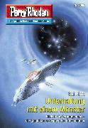 Cover-Bild zu Hirdt, Kai: Perry Rhodan 3095: Unterhaltung mit einem Monster (eBook)