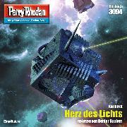 Cover-Bild zu Hirdt, Kai: Perry Rhodan 3094: Herz des Lichts (Audio Download)