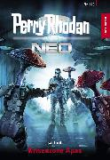 Cover-Bild zu Hirdt, Kai: Perry Rhodan Neo 178: Krisenzone Apas (eBook)