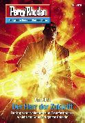 Cover-Bild zu Hirdt, Kai: Perry Rhodan 2975: Der Herr der Zukunft (eBook)