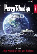 Cover-Bild zu Hirdt, Kai: Perry Rhodan Neo 181: Der Mond ist nur der Anfang (eBook)