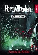 Cover-Bild zu Hirdt, Kai: Perry Rhodan Neo 182: Festung der Allianz (eBook)