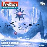 Cover-Bild zu Hirdt, Kai: Perry Rhodan 2962: Sextadim-Treibgut (Audio Download)