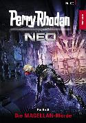Cover-Bild zu Hirdt, Kai: Perry Rhodan Neo 168: Die MAGELLAN-Morde (eBook)