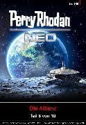 Cover-Bild zu Hirdt, Kai: Perry Rhodan Neo 188: Die Bestie in mir (eBook)