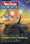 Cover-Bild zu Hirdt, Kai: Perry Rhodan 2947: Rhodans letzte Hoffnung (eBook)