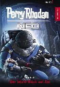 Cover-Bild zu Hirdt, Kai: Perry Rhodan Neo 192: Der letzte Blick auf Sol (eBook)