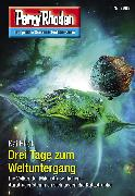 Cover-Bild zu Hirdt, Kai: Perry Rhodan 2998: Drei Tage zum Weltuntergang (eBook)