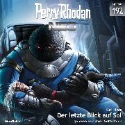 Cover-Bild zu Hirdt, Kai: Perry Rhodan Neo 192: Der letzte Blick auf Sol (Audio Download)