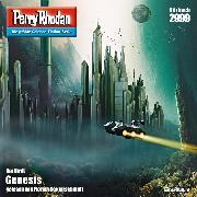 Cover-Bild zu Hirdt, Kai: Perry Rhodan 2999: Genesis (Audio Download)