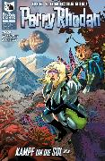 Cover-Bild zu Hirdt, Kai: Perry Rhodan Comic 6: Kampf um die SOL 3 (eBook)