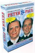 Cover-Bild zu Peter & Paul von Willinger-Zaglmann, Cornelia