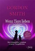 Cover-Bild zu Wenn Tiere lieben von Smith, Gordon