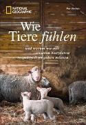 Cover-Bild zu Wie Tiere fühlen von Jensen, Per
