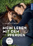 Cover-Bild zu Mein Leben mit den Pferden von Röckener, Lisa