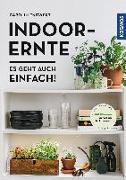 Cover-Bild zu Indoor-Ernte von Engwert, Carolin