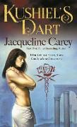 Cover-Bild zu Carey, Jacqueline: Kushiel's Dart (eBook)