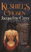 Cover-Bild zu Carey, Jacqueline: Kushiel's Chosen (eBook)