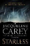 Cover-Bild zu Carey, Jacqueline: Starless