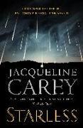 Cover-Bild zu JACQUELINE CAREY: STARLESS