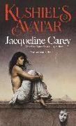 Cover-Bild zu Carey, Jacqueline: Kushiel's Avatar