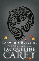Cover-Bild zu Carey, Jacqueline: Naamah's Blessing (eBook)