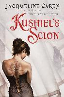 Cover-Bild zu Carey, Jacqueline: Kushiel's Scion (eBook)