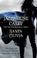 Cover-Bild zu Carey, Jacqueline: Santa Olivia (eBook)