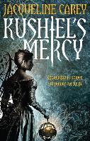 Cover-Bild zu Carey, Jacqueline: Kushiel's Mercy (eBook)