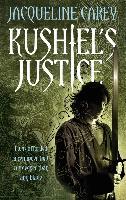 Cover-Bild zu Carey, Jacqueline: Kushiel's Justice (eBook)