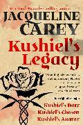Cover-Bild zu Carey, Jacqueline: Kushiel's Legacy (eBook)