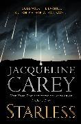 Cover-Bild zu Carey, Jacqueline: Starless (eBook)