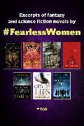 Cover-Bild zu Gratton, Tessa: Fearless Women Sampler (eBook)