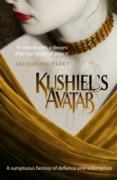 Cover-Bild zu Carey, Jacqueline: Kushiel's Avatar (eBook)