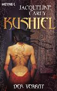 Cover-Bild zu Carey, Jacqueline: Kushiel - Der Verrat (eBook)