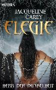 Cover-Bild zu Carey, Jacqueline: Elegie - Herr der Dunkelheit (eBook)