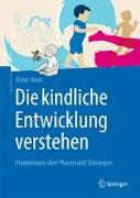 Cover-Bild zu Jenni, Oskar: Die kindliche Entwicklung verstehen