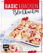 Cover-Bild zu Hummel, Markus: Basic Backen - Blechkuchen (eBook)